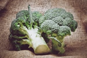 Can You Eat Broccoli Raw