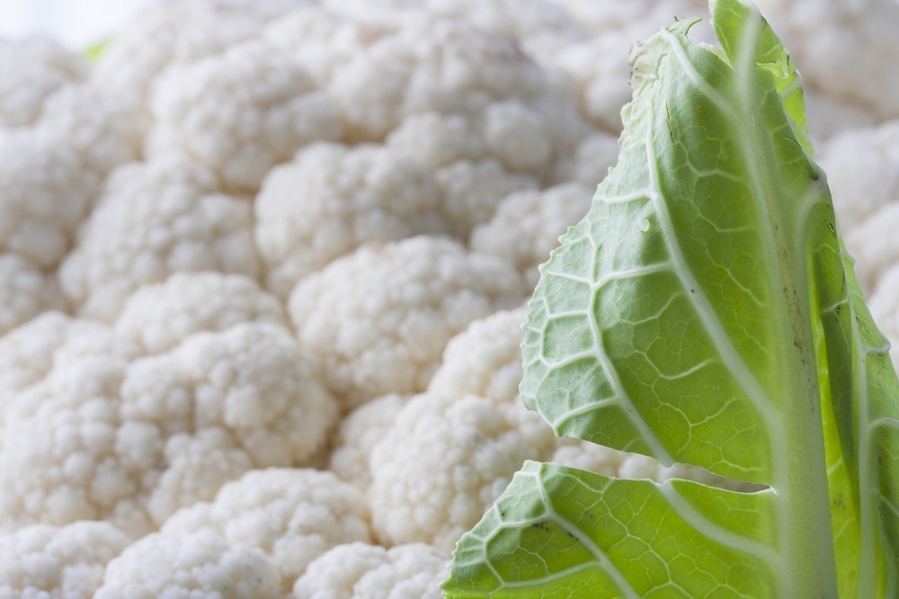 Can You Eat Cauliflower Leaves