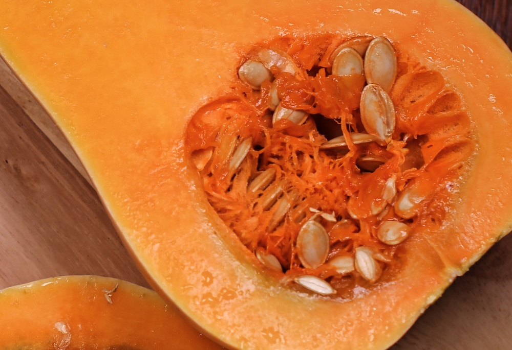 Can You Eat Butternut Squash Seeds